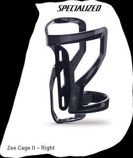 Specialized bottle cage