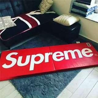 Supreme Folding Mat