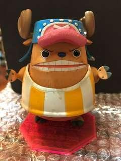 海賊王 OP figure chopper