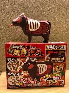 買一整條牛!特選燒肉拼圖