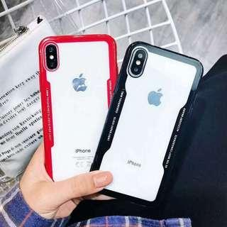IPhone Xs Max hard casing