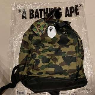 Bape 2019 backpack