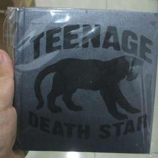 CD Teenage Death Star - Longway to Nowhere