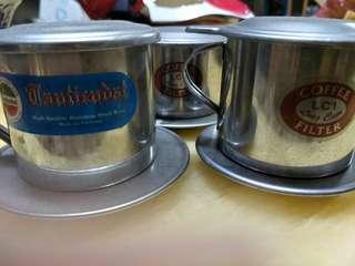 Vietnam Coffee Filter