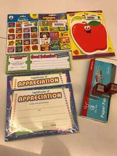 Educator Motivational Bundle