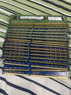 Desktop RAM 4GB DDR3