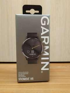 BNIB Garmin Vivomove HR
