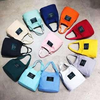 Mini Size Sling Bag PREORDER