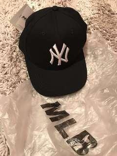 NY Baseball Cap MLB Korea