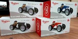 法國Baghera Racing Car 精品玩具車