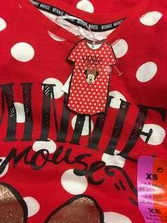 Minnie sleepdress