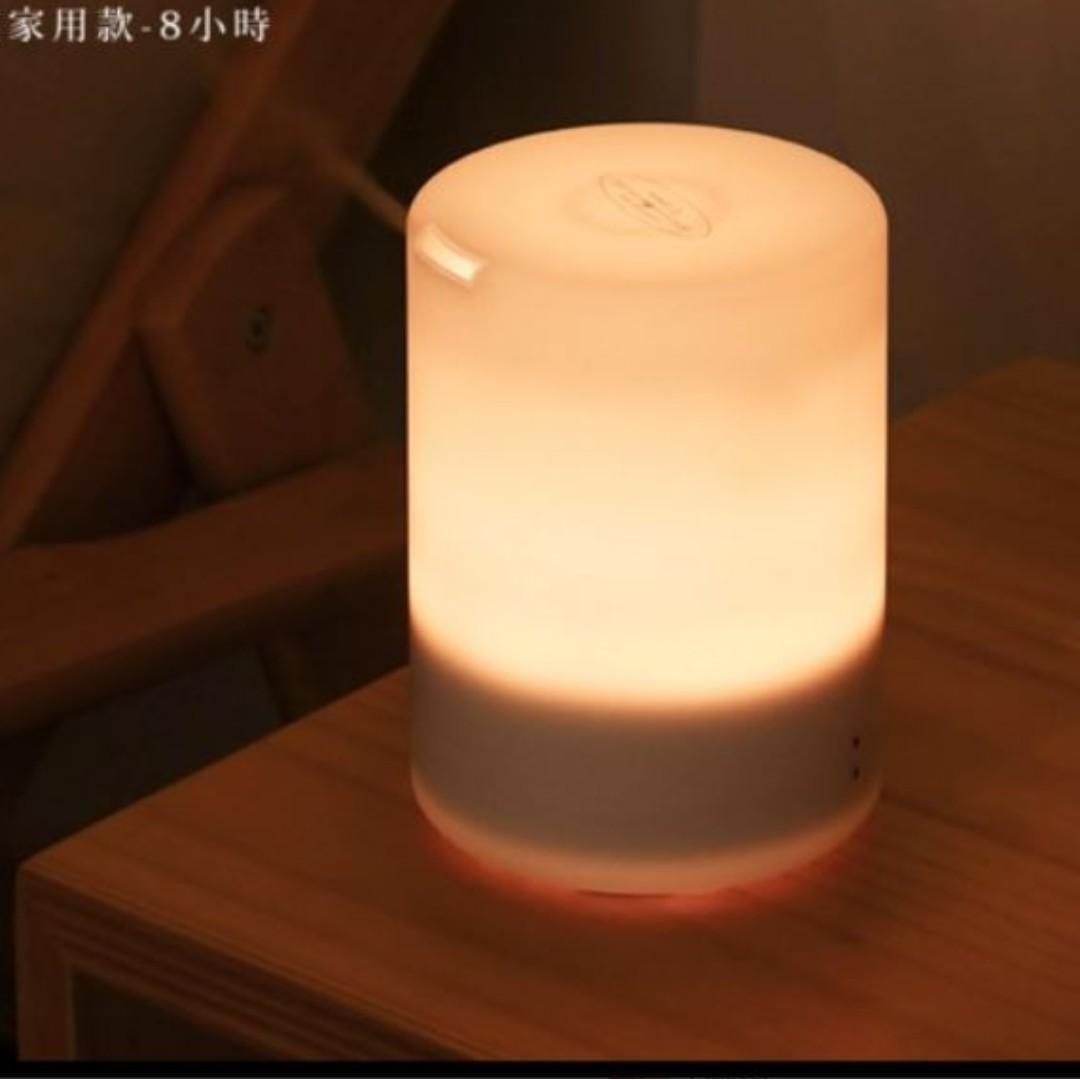 Muji Style Aroma Diffuser 300ml 無印款 香薰機 加濕 空氣淨化器 香港三腳插  $130 包郵