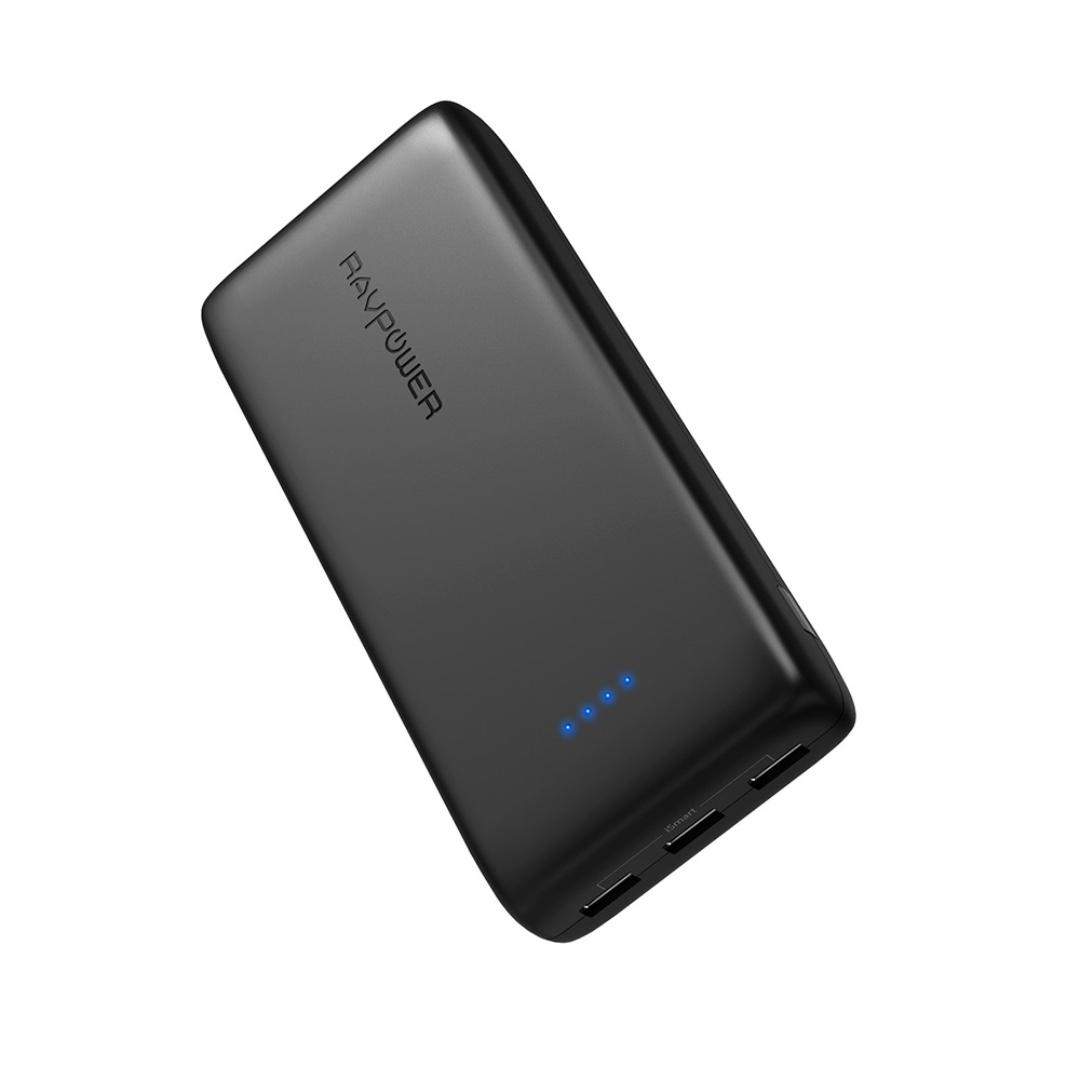 Ace 32000mAh Power Bank by RAVPower RP-PB064