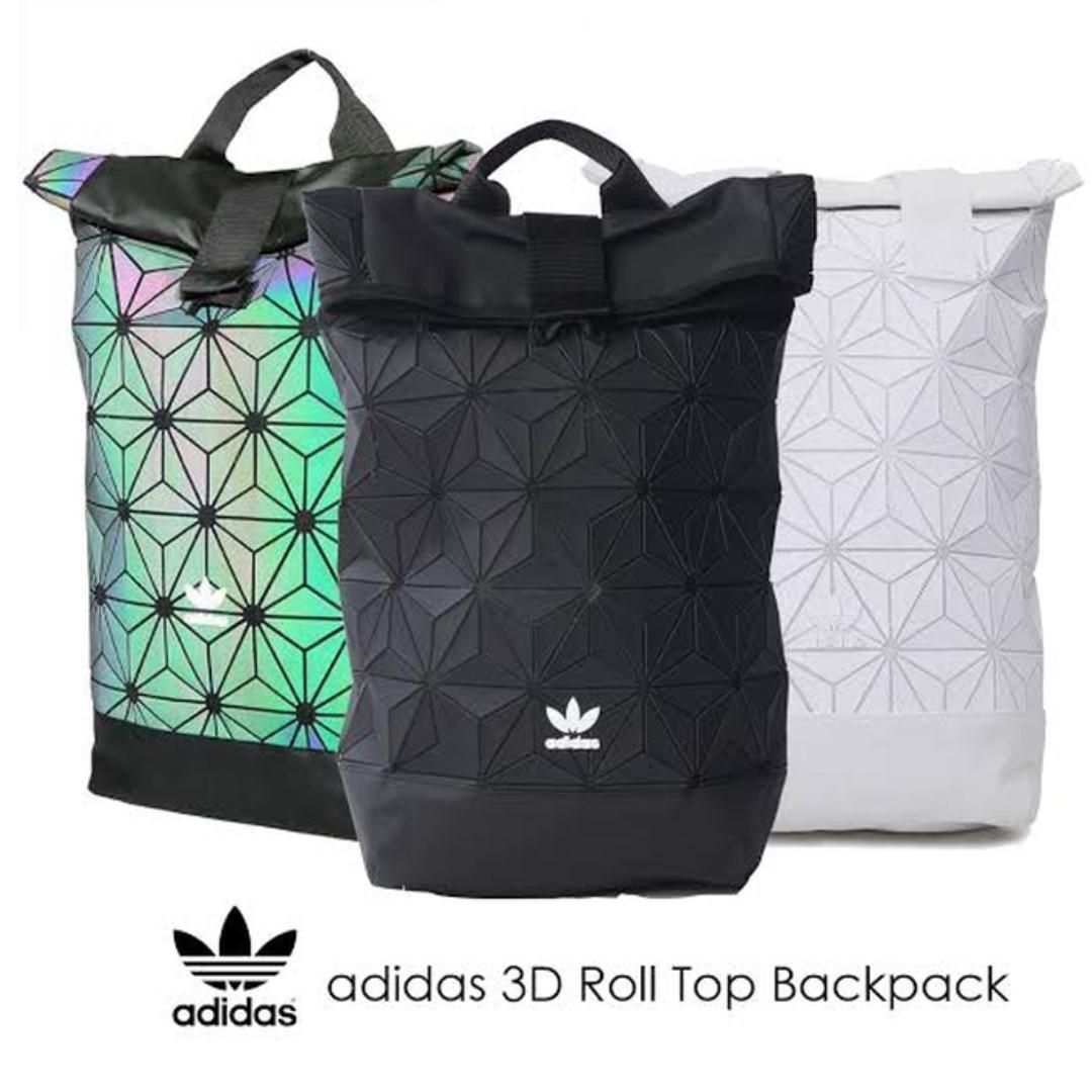 43a07ad70282 Adidas Issey Miyake Backpack