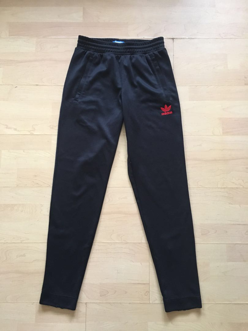 57f8998d2c39 Adidas Original Track Pants SIZE S