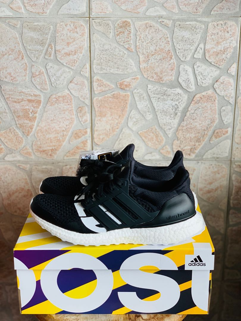 4d2845024b1ab Adidas Ultra Boost Undefeated 4.0