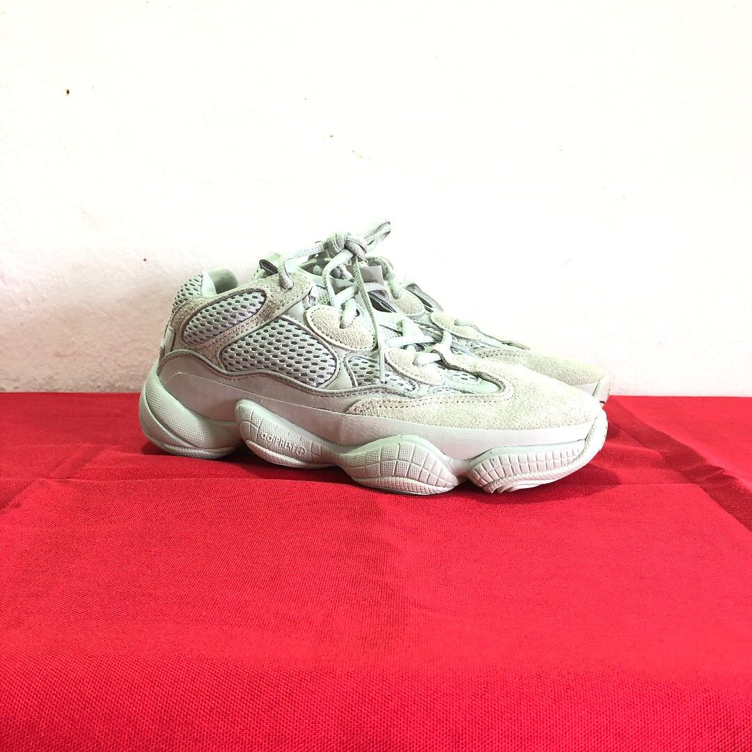 8e6d5871137 Adidas Yeezy 500 Salt - Multiple Sizes