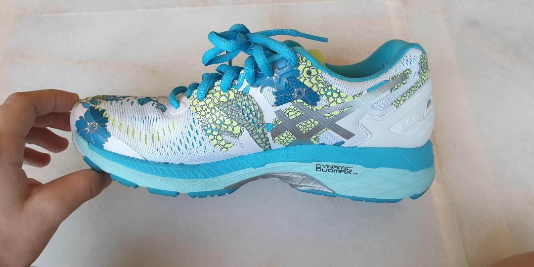 new arrival 50c0d dde1f Asics Gel Kayano 23 Size US6 Women Shoes