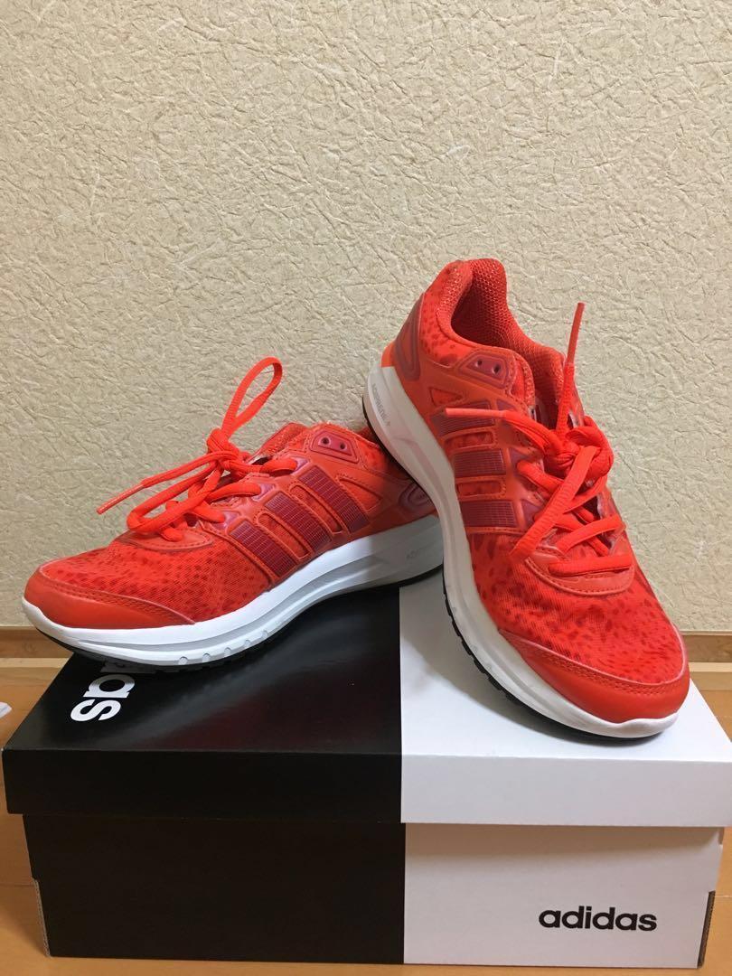 Authentic Adidas Adiwear Neon Orange