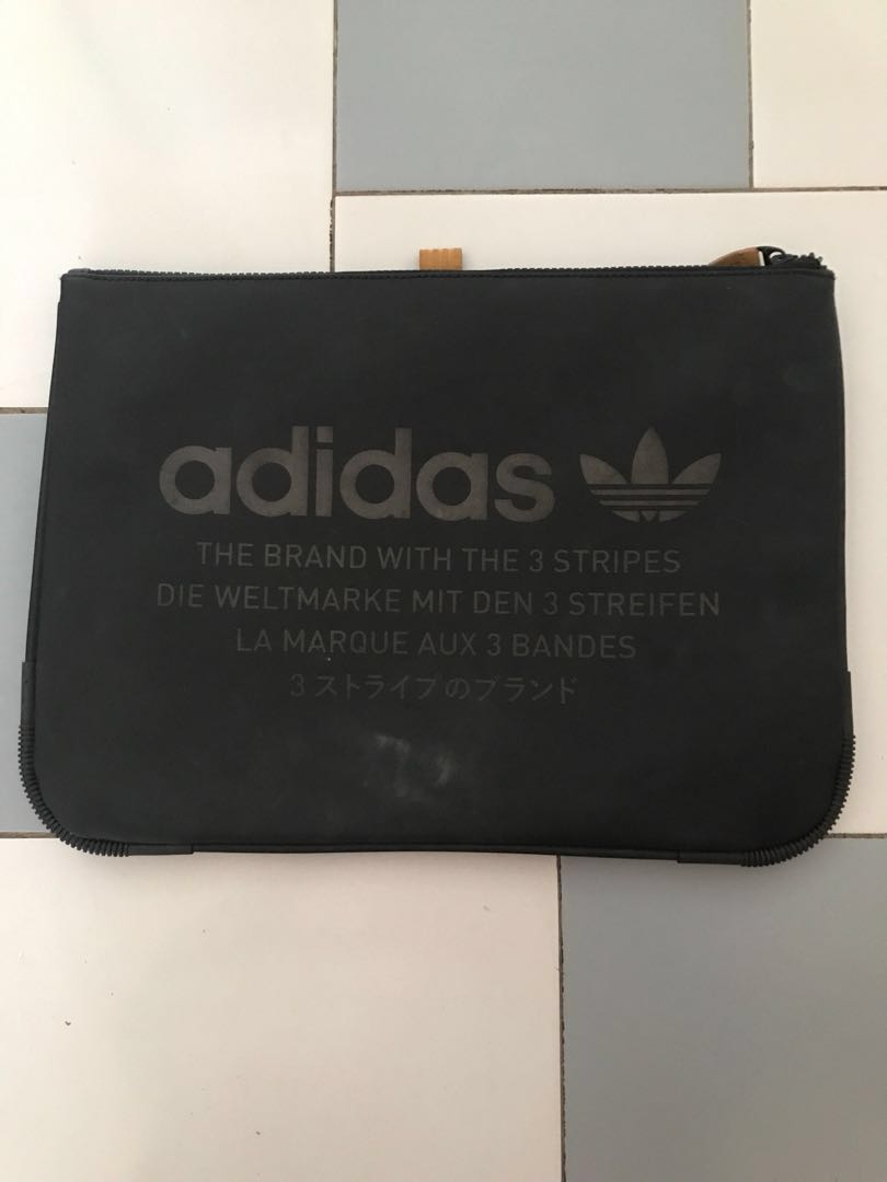 official photos 0a15d 0fef0 Authentic Adidas NMD Laptop sleeve