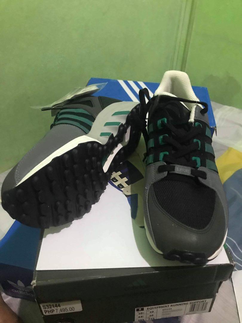 5e43befa0205b8 BRAND NEW Adidas EQT Running Support