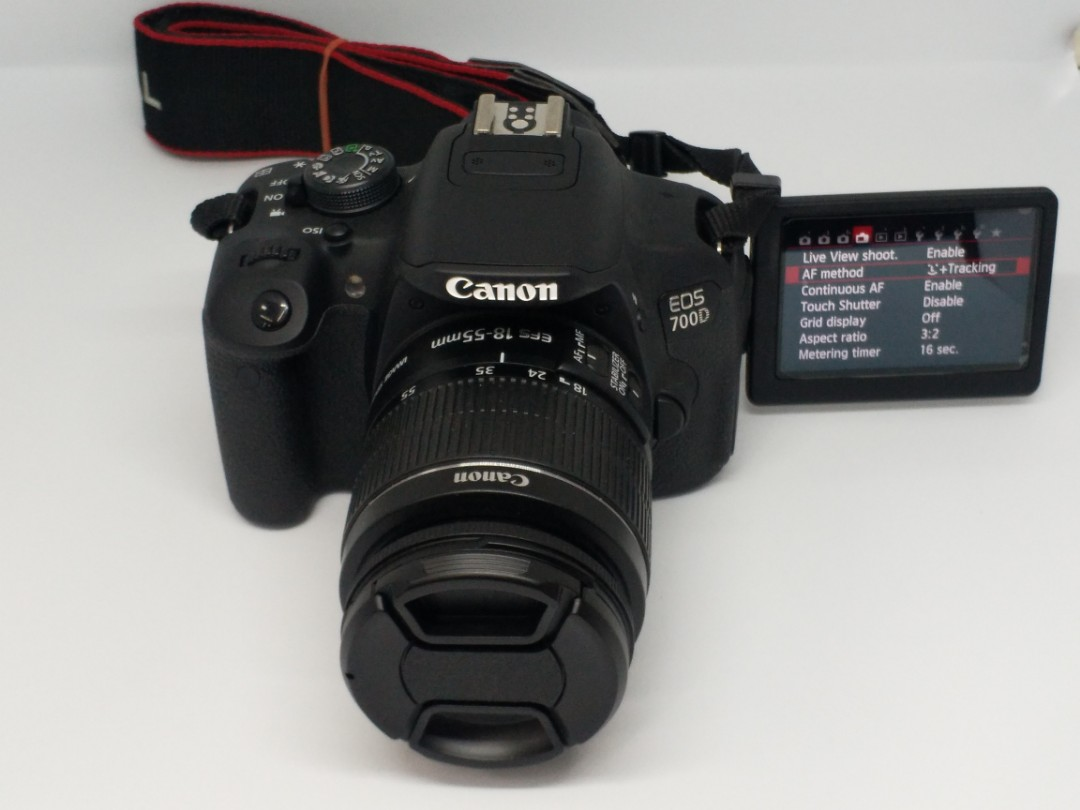 Camera Flip For Canon Rebel T5 Photo Plus Two In One Flash