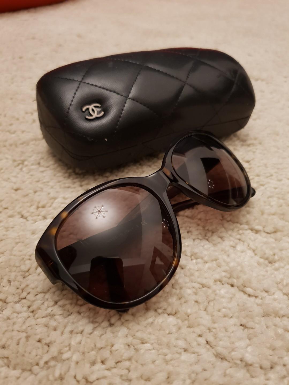 58c3e809a25 Chanel Women Sunglasses