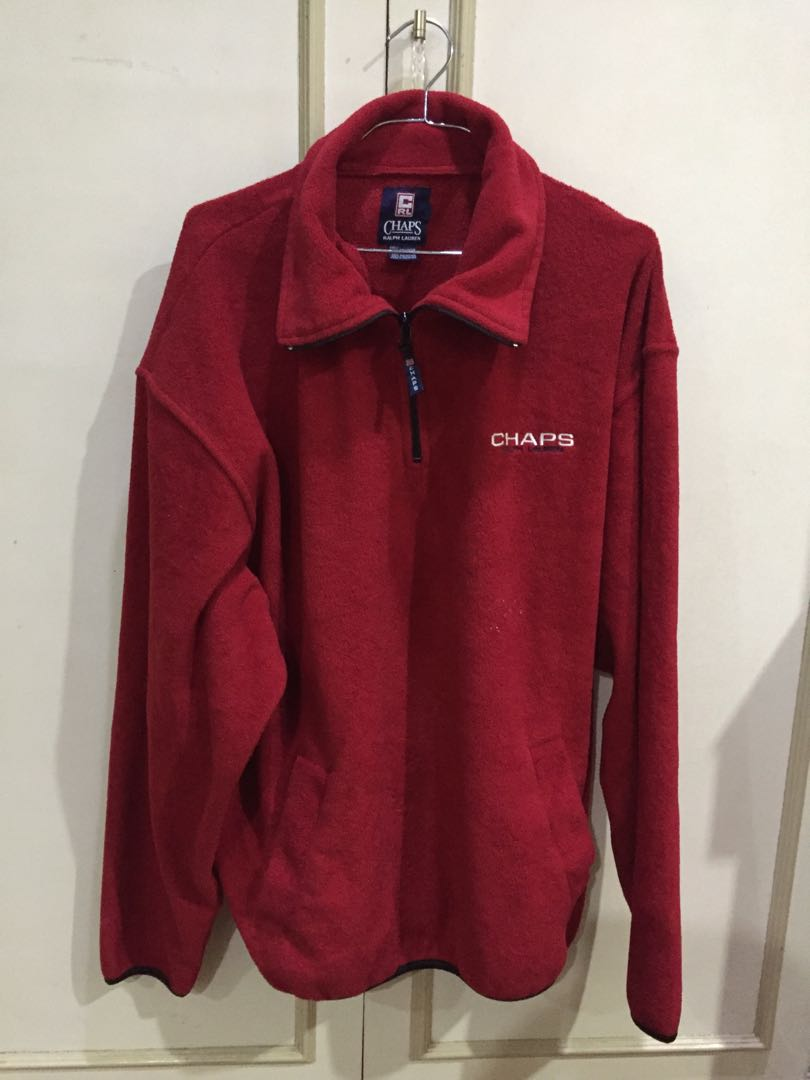 a5ed290d CHAPS thermal jacket, Men's Fashion, Clothes, Outerwear on Carousell