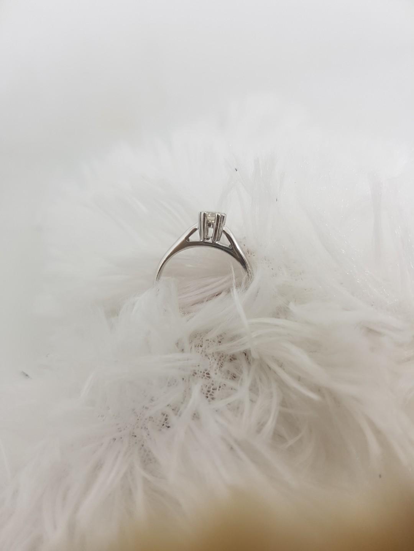 cincin Berlian 0.25ct