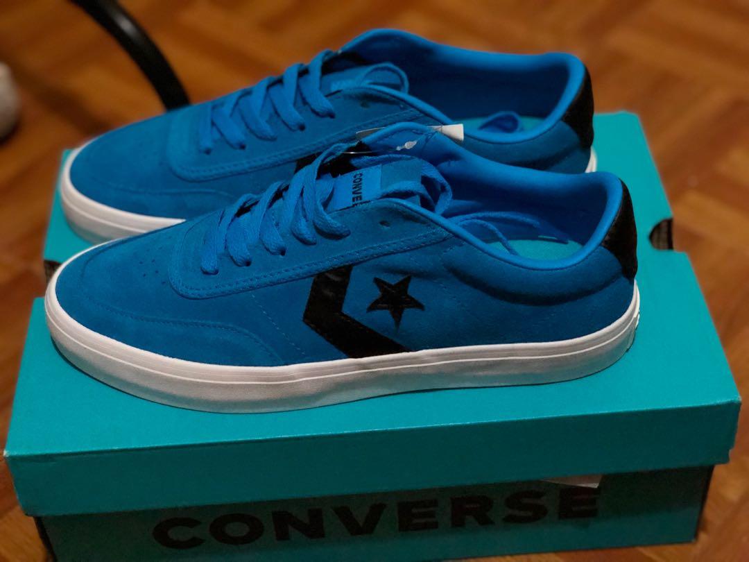 Converse Courtlandt Ox Sneakers d04a4e09f1