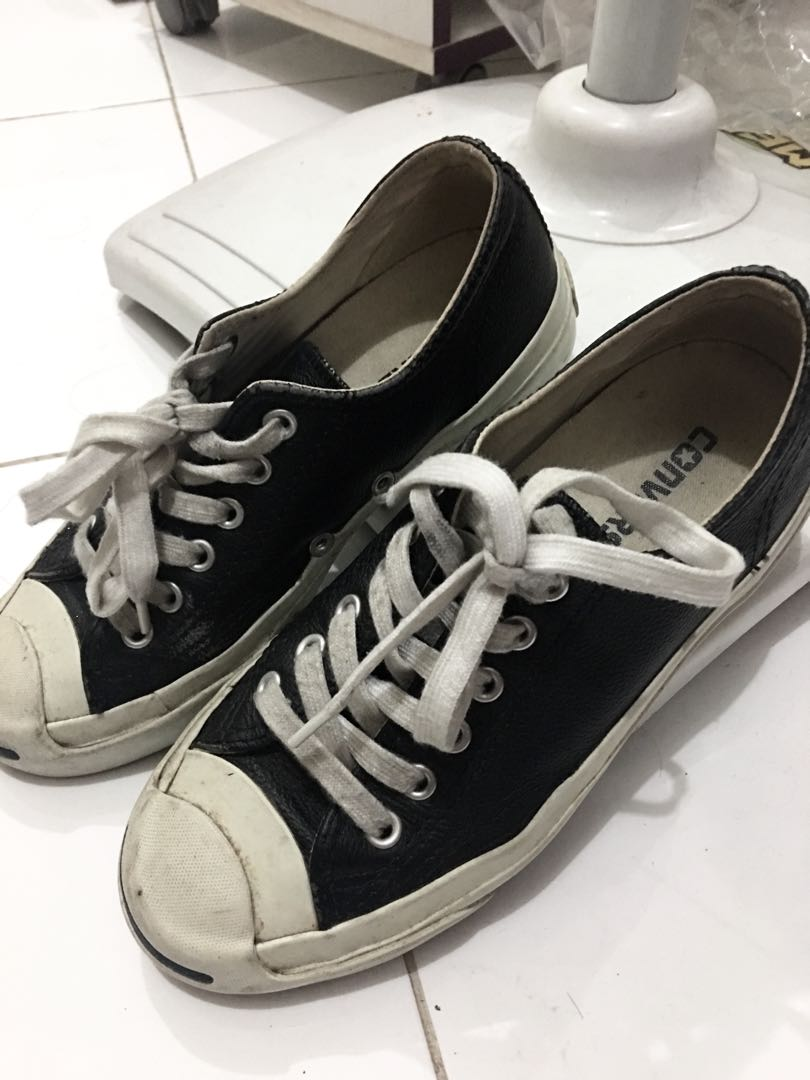 Converse jack purcell leather original fd5bd2b478