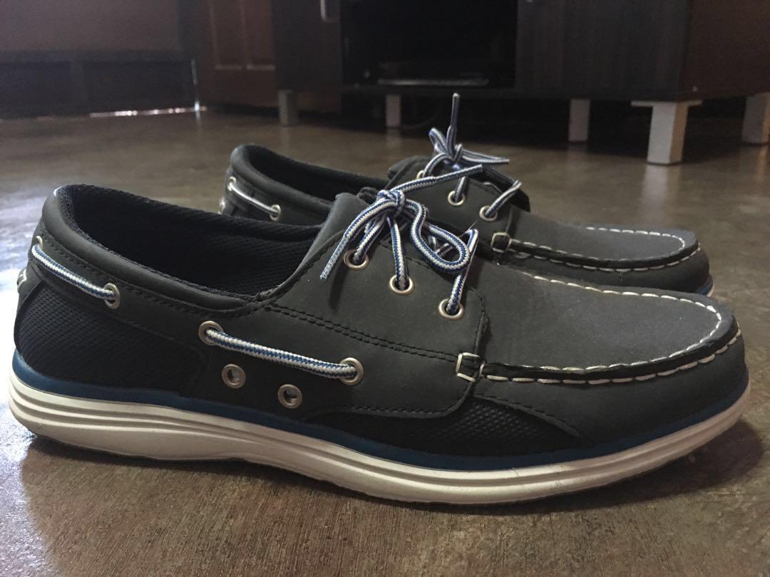 d8a4672df6 Dexter Comfort Boat shoes (blue)