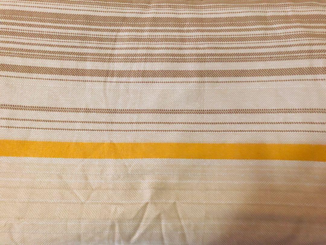 Ed Ellen DeGeneres Toluca King Size Duvet Cover With Two Standard Pillow Sams Brand New