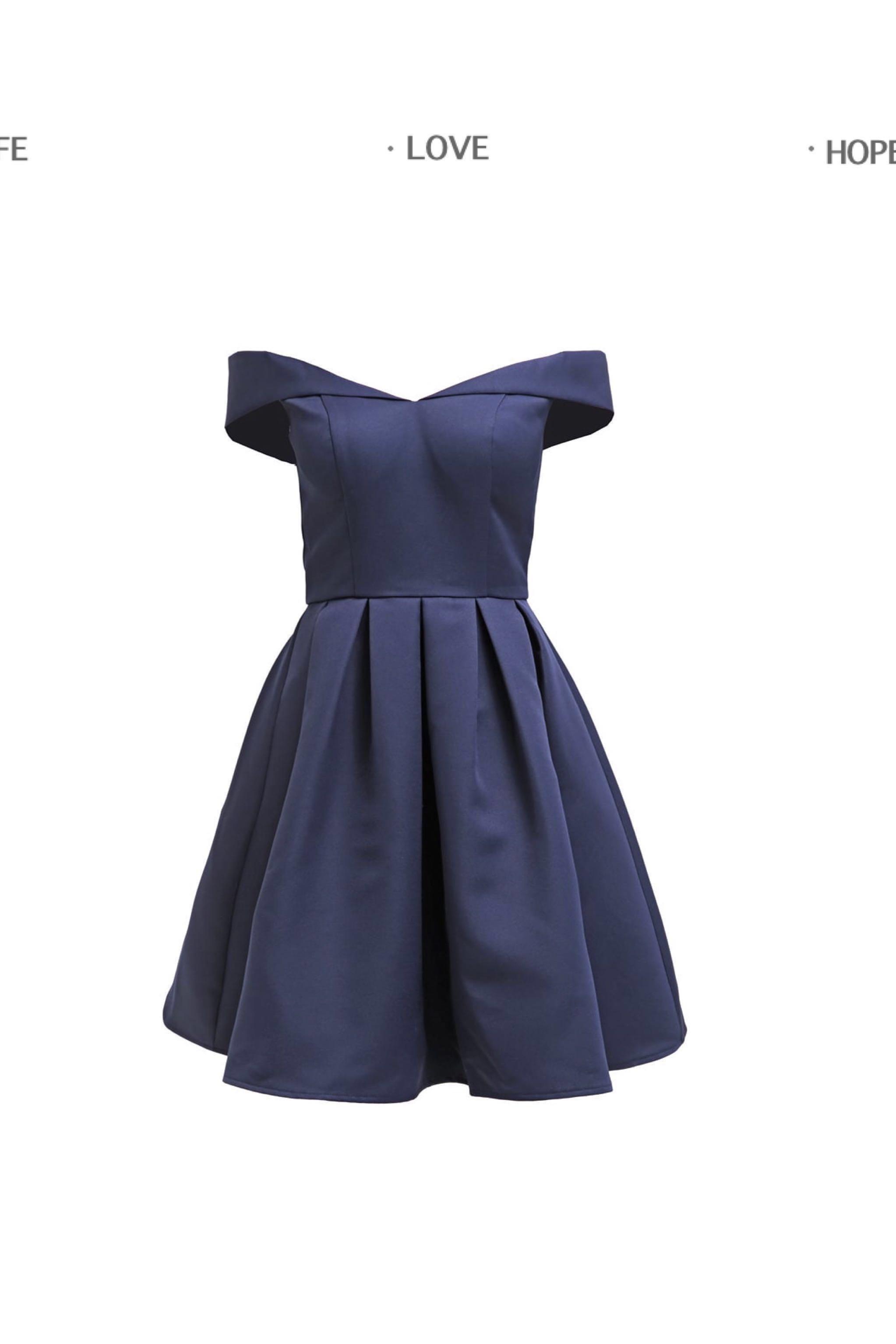 0be53993e5 [FREE SHIPPING] Chi Chi London Portia Dress UK 10