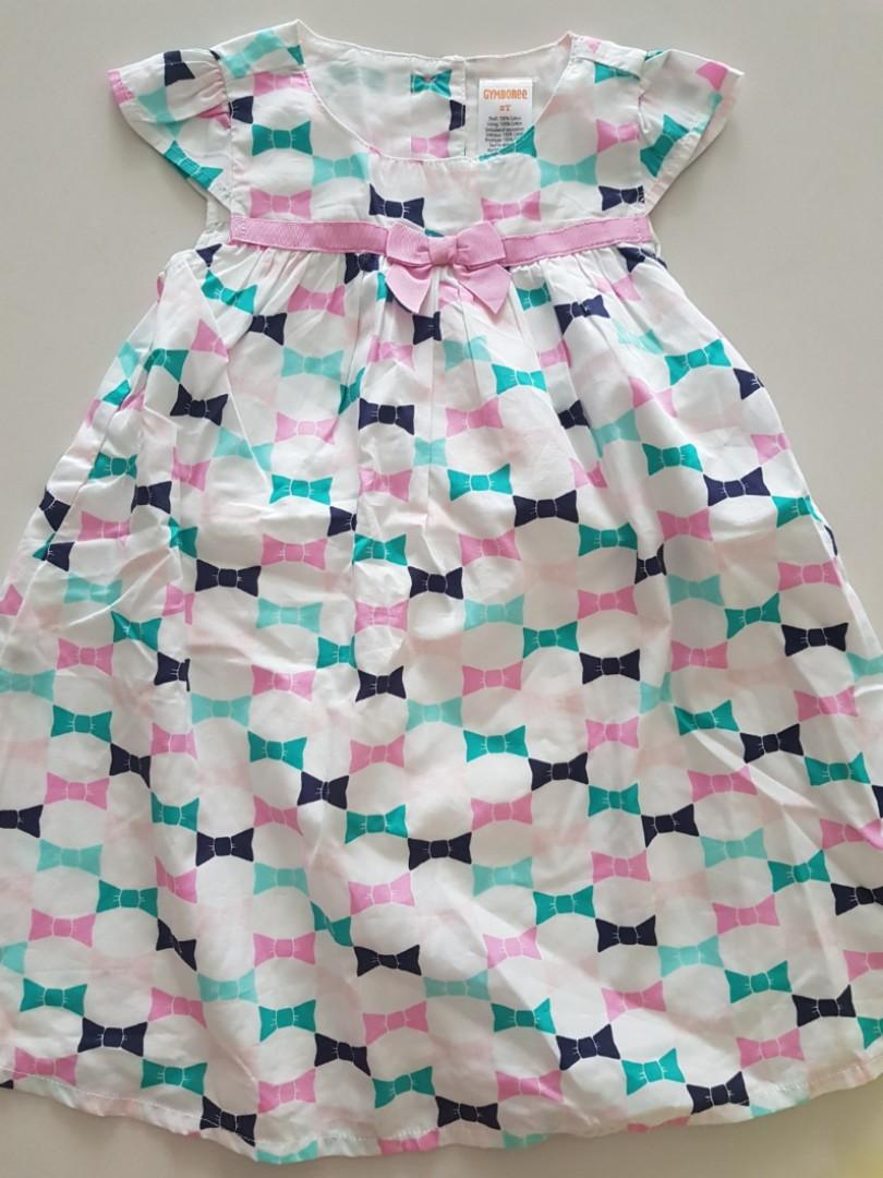57f9eaa0b BNWT Gymboree Baby Girl Dress, Babies & Kids, Girls' Apparel, 1 to 3 ...