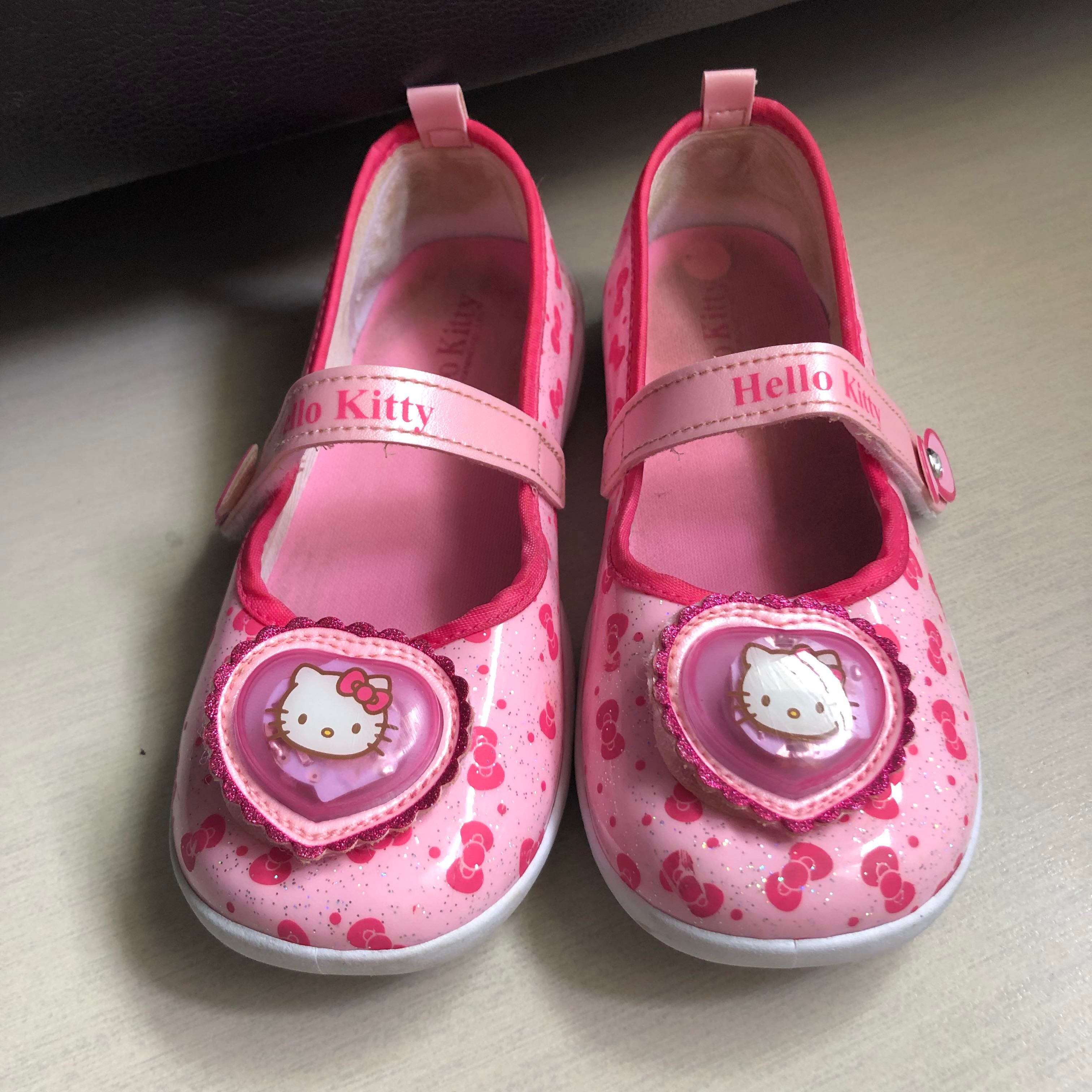 c379fc8907 Hello kitty shoes babies kids girls apparel to years on carousell jpg  3024x3024 Hello kitty shoes