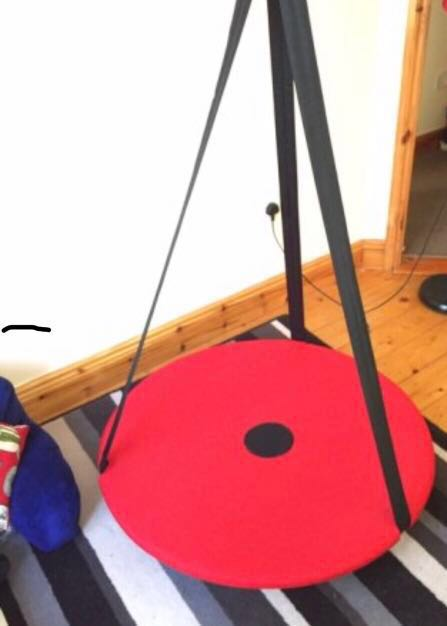 Fantastyczny Ikea Svava Swing, Babies & Kids, Toys & Walkers on Carousell QD89