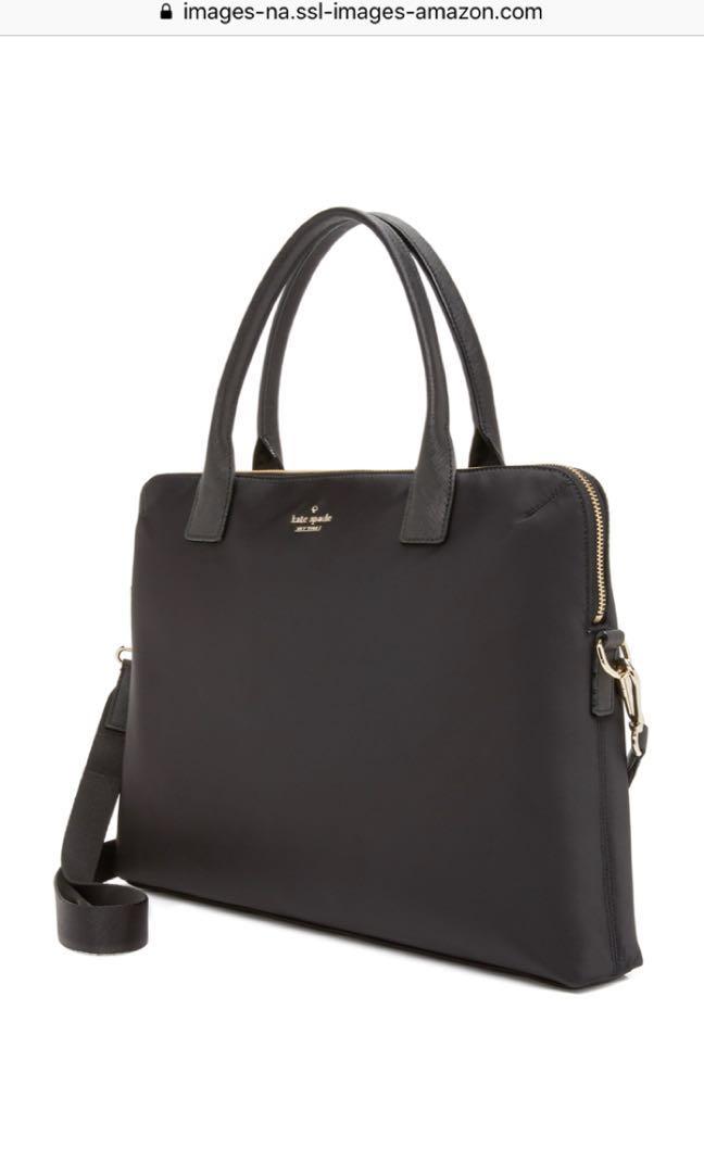 low priced 56a91 a220d Kate spade Laptop Bag