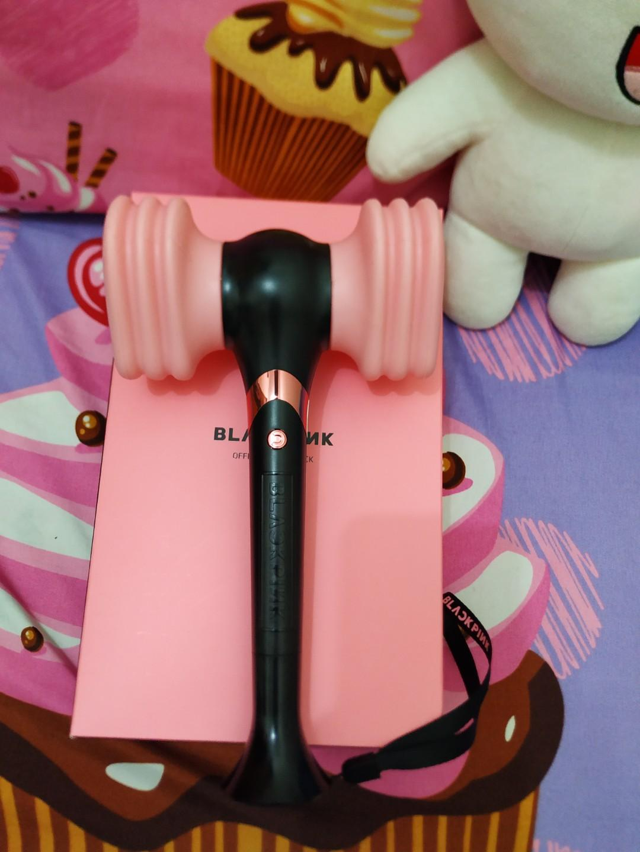 Lightstick Blackpink Official Barang Yang Dicari Di Carousell