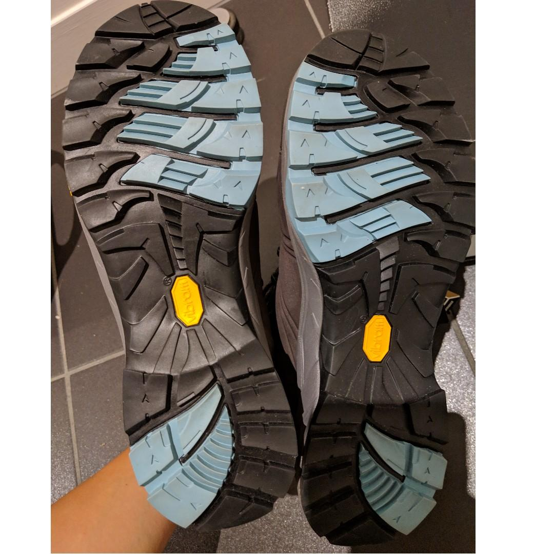 Mammut Nova Tour High GTX Womens Hiking Boots Size US8.5 / UK7