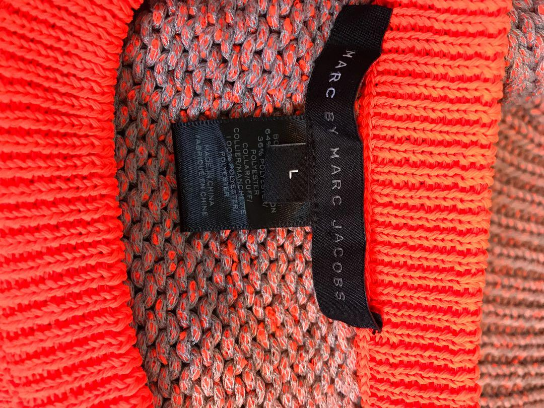 Marc by Marc Jacob Knit Sweater