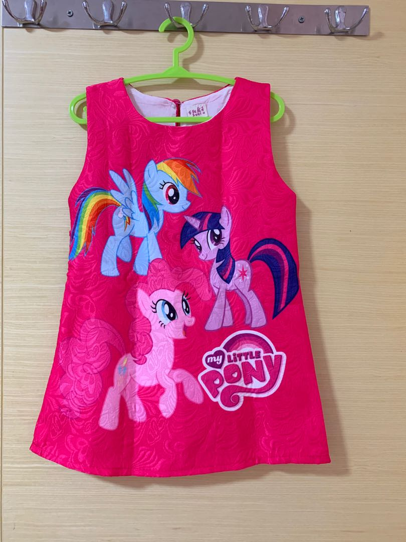 3a9be6bfde5d My Little Pony Dress, Babies & Kids, Girls' Apparel, 1 to 3 Years on ...