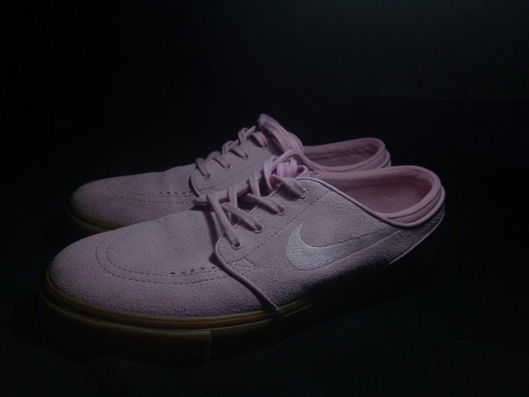216e3c157f11 Nike SB zoom Stefan Janoski Elemental Pink