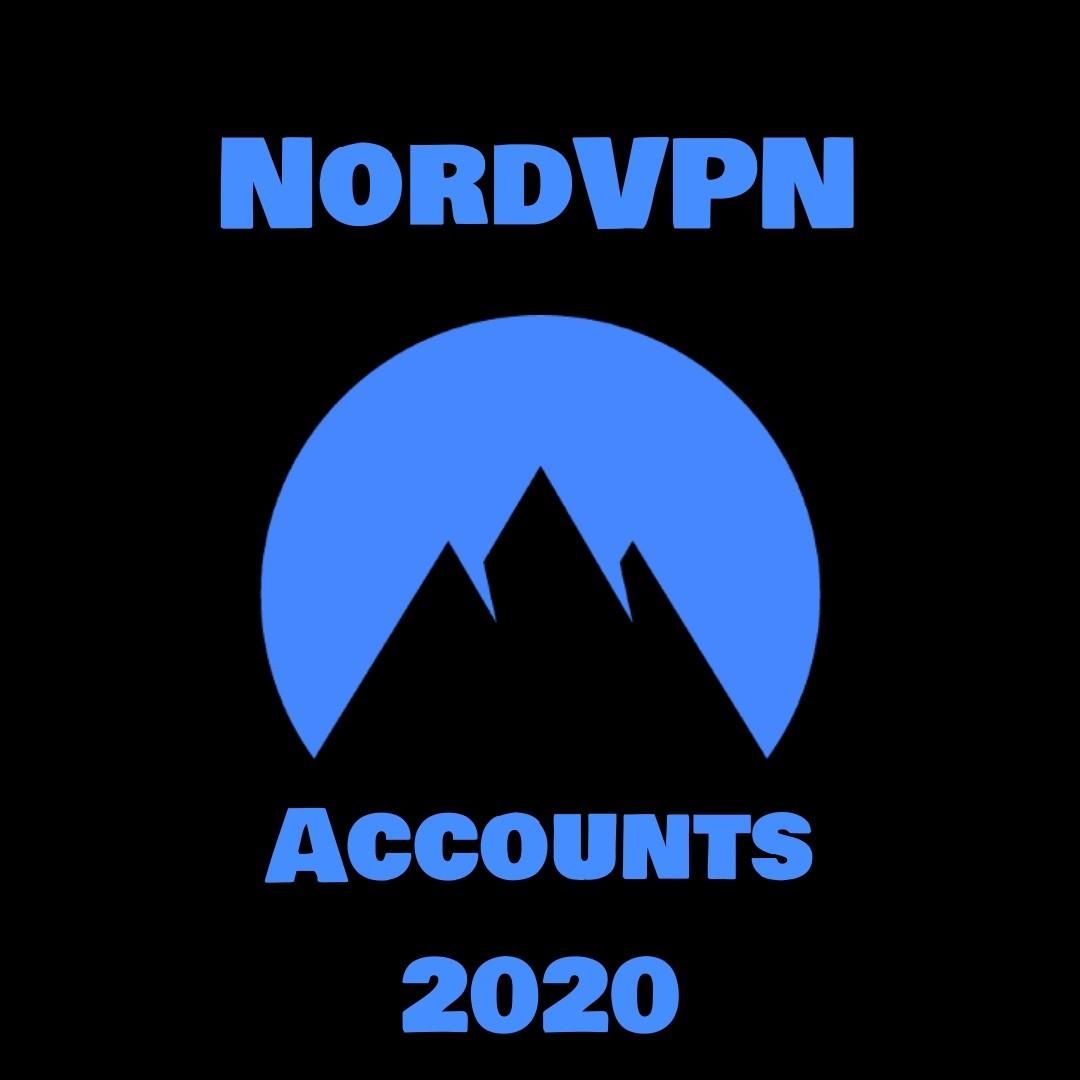 NordVPN Cracked Accounts (valid till 2020) on Carousell