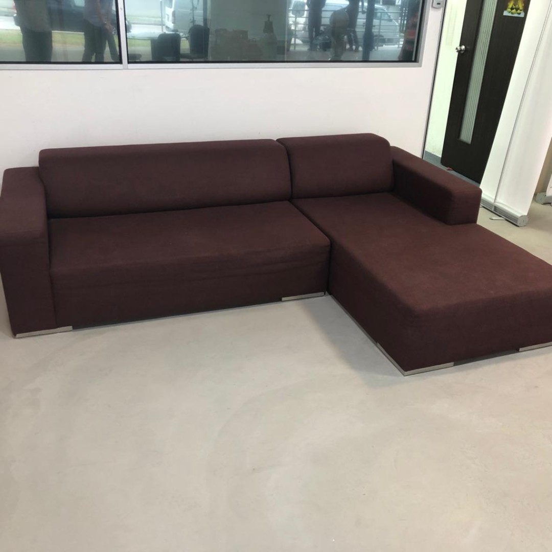 Office Furniture For Sale Sofa Furniture Sofas On Carousell