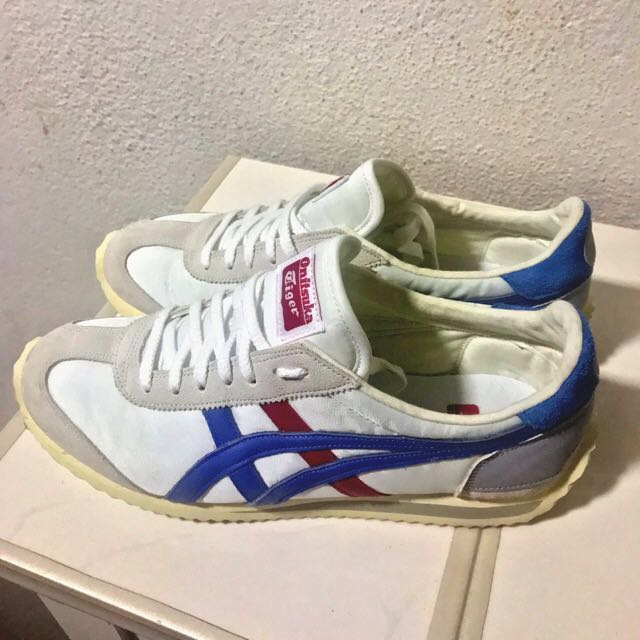 new release best authentic best Onitsuka Tiger Original, Women's Fashion, Shoes on Carousell