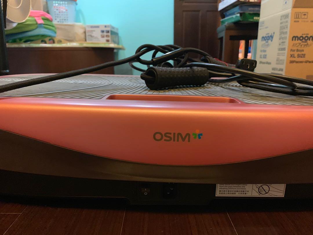 OSIM音感摩塑板 os-945