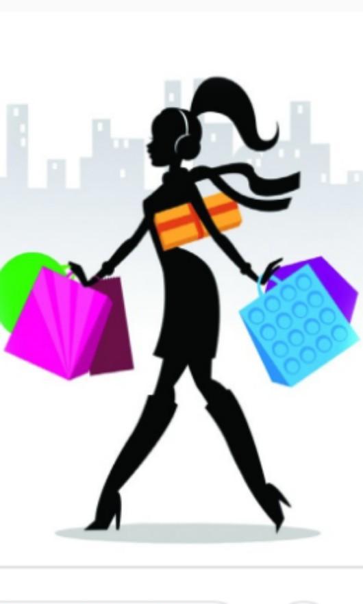 Personal shopper and errand runner