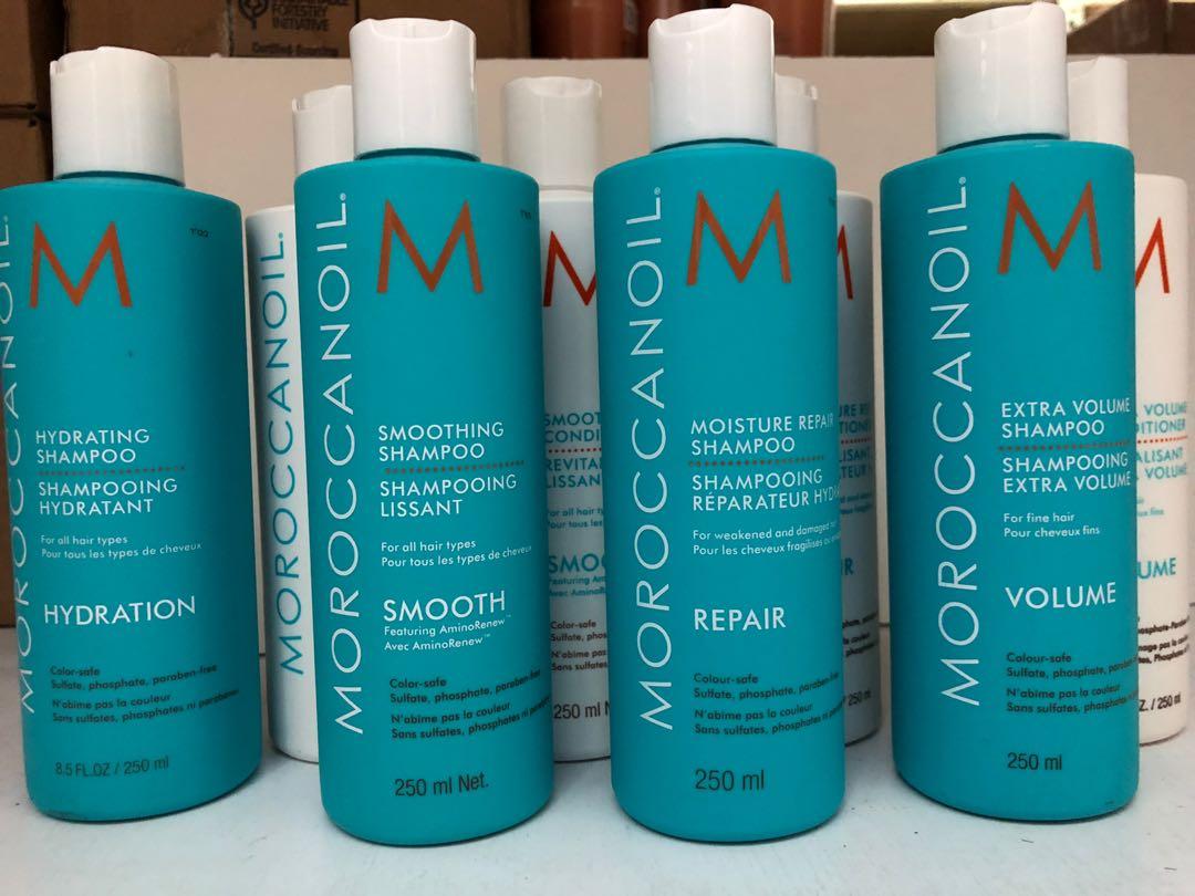 Premier Brand Hair Products Health Beauty Hair Care On Carousell