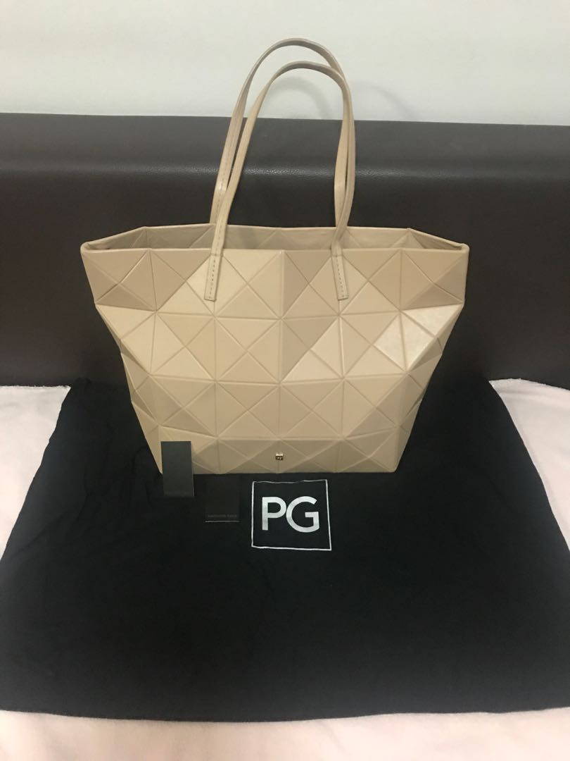 Purificacion Garcia Pg Origami Shopping Bag Used Authentic